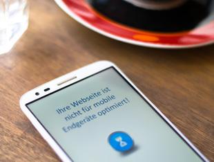 Mobile Optimierung nun auch für SEO relevant