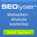 Umfangreiches Webseitenanalyse-Tool